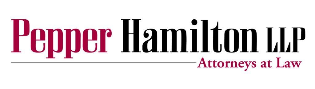 Pepper Hamilton Law Logo